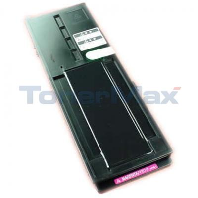 RICOH TYPE AFICIO 1224C M2 TONER MAGENTA